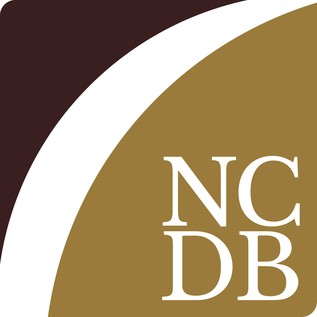 National Center on Deaf-Blindness logo.