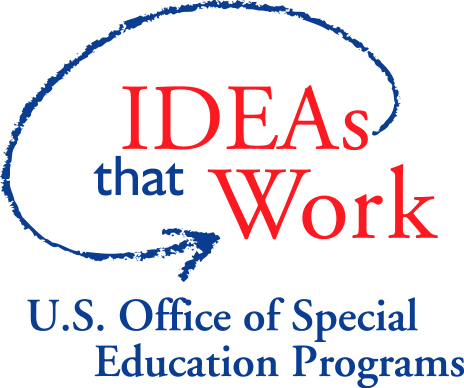 U.S. Office of Special Education Programs logo.