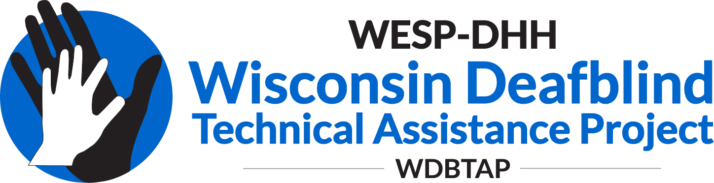 Wisconsin Deafblind Technical Assistance Project